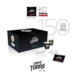 caffe-torre-kit-miscela-prima-bicchierini-carta