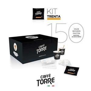 caffe-torre-kit-miscela-trenta-bicchierini-carta