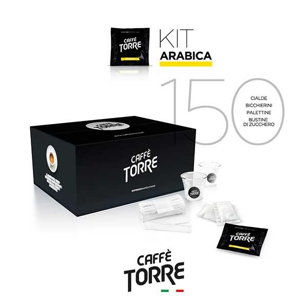 caffe torre kit arabica