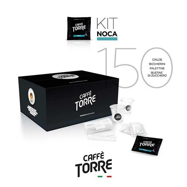 caffe torre kit mezcla noca