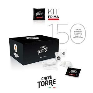 caffe torre kit prima blend