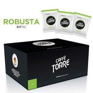 caffe torre kit robusta