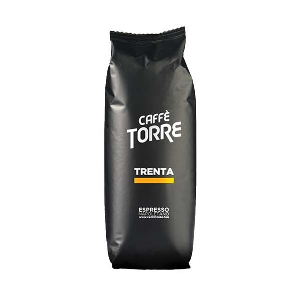 caffe torre coffee beans trenta blend