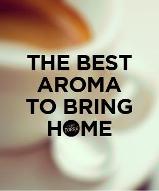 caffe torre best aroma