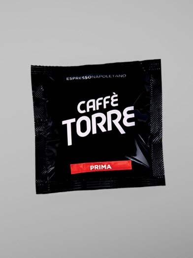 caffe torre cialda prima