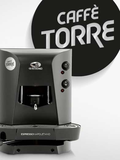 caffe torre macchinetta grimac