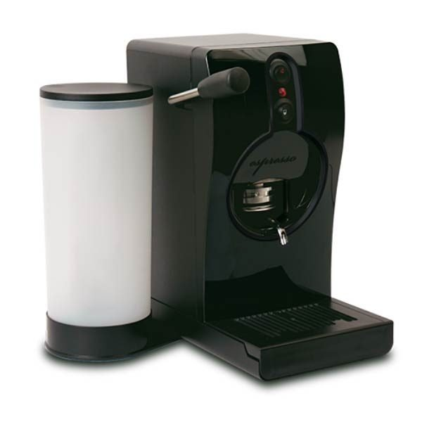 caffe torre coffee pods machine